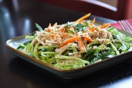 Asian Chicken Salad Supplied photo