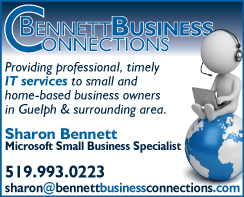 Bennett Business Connections