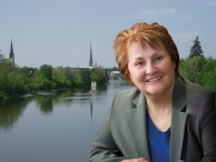 Linda Whetham