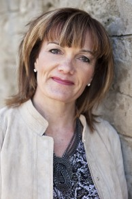 Nancy Ariss
