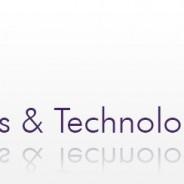 Fall 2013 Arts & Technology
